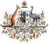 Australian Government Crest